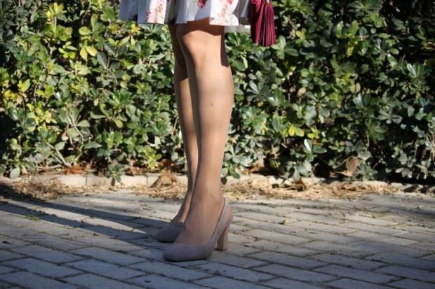 Zapatos marian