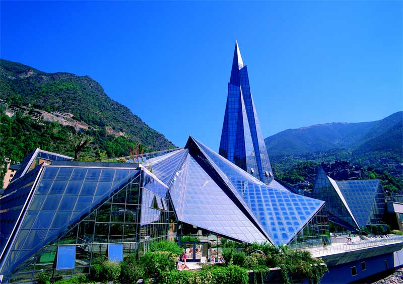 Cosas Que Hacer En Andorra Cincuentayque