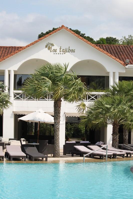 HOTEL LOS TAJIBOS