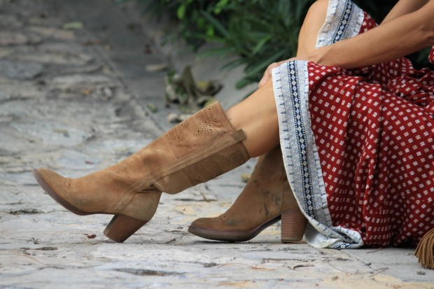 BOTAS COUNTRY
