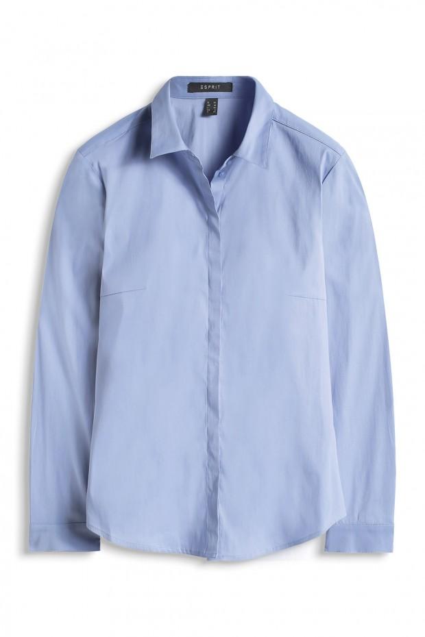 blusa oficina