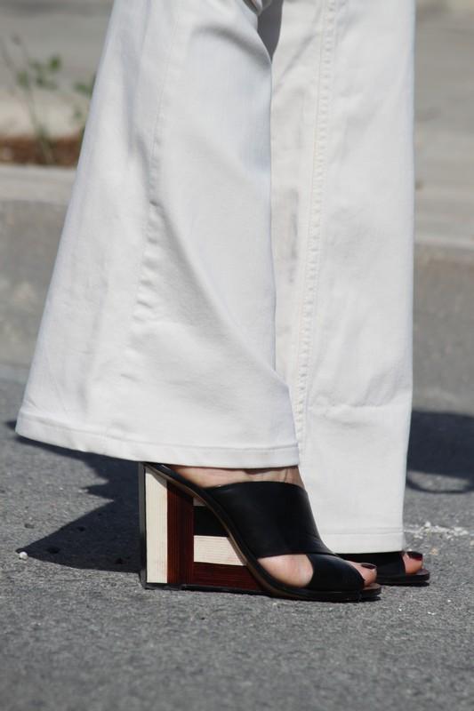 zapatos de fantasía