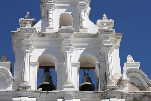 Basílica de San Francisco de Sucre