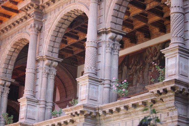 Convento de la Merced de Cuzco