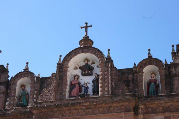 Imagenes de la catedral de Perú